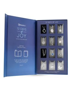 12 Days Of Joy Gift Box