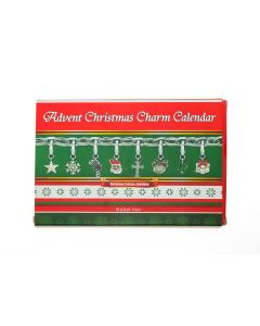 24 Days Jewellery Fashion Advent Calendar