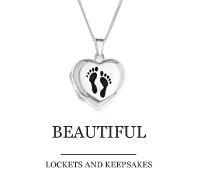 Lockets and Keepsakes